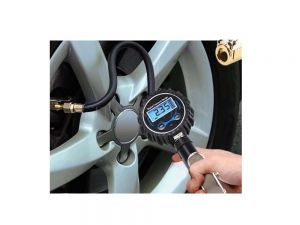 Digital Tyre Pressure Gauge and Inflator T29920