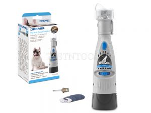 Dremel Pet Grooming Kit 7020 F0137020JA