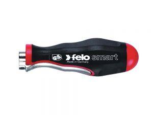 Felo 069 Series Smart Screwdriver Handle 105 x 39mm SCR-SM069H