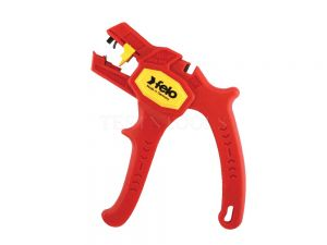 Felo Wire Stripper 0.2 - 6.0mm STRW-583