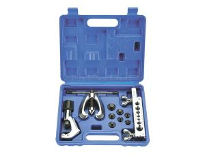 "Garrick Double Flaring Tool Kit 3/16""- 5/8"" FT-DFS"
