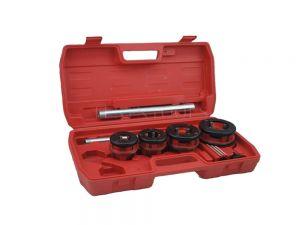 """Garrick Hand Ratchet Pipe Threaders 12.7mm-31.8mm (1/2""""-1.1/4"""") BSPT HRT125"""