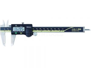 Mitutoyo Digital Calipers 150mm 6 0.01mm 0.0005 With Data Output 500-171-30