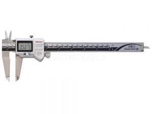 Mitutoyo Digital Calipers 200mm 8 0.01mm 0.0005 IP67 Coolant Proof 500-753-20