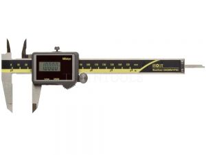 Mitutoyo Digital Calipers Solar Powered 150mm 6 0.01mm 0.0005 500-474