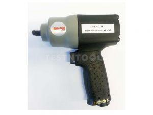 """RokitAir Impact Wrench Twin Hammer 3/8"""" WREI-T0351"""