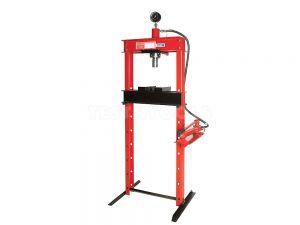 Wayco Hydraulic Press 15 Ton PREH-W1304B