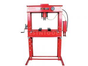 Wayco Hydraulic Press 45 Ton PREH-W1305