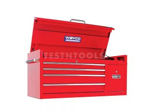 Wayco Tool Chest Cabinet 4 Drawer TOCC-W1774