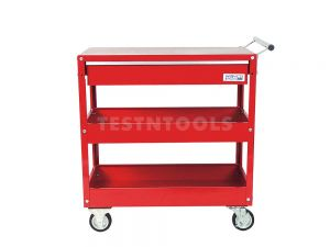 Wayco Tool Cart With Drawer 3 Tier CART-W1653