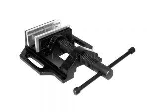 Black Steel Drill Press Vice 75mm VICD-SG075