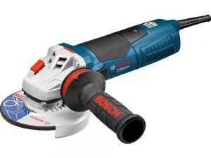 Bosch Angle Grinder 125mm 1700W GWS17-125CIT 060179J042