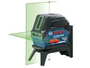 Bosch GCL2-15G Combi Laser 0601066J00