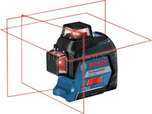 Bosch GLL3-80 Laser Level 0601063S00