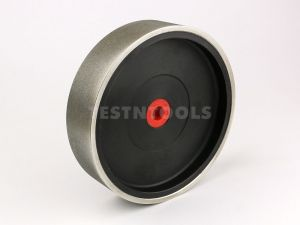 Desic Diamond Grinding Wheel Flat 150 x 38mm 320G