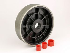 Desic Diamond Grinding Wheel Flat 150 x 38mm 400G