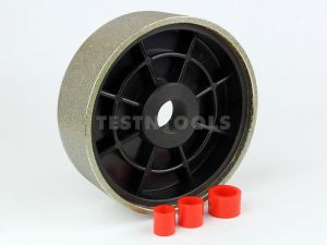 Desic Diamond Grinding Wheel Flat 200 x 38mm 60G