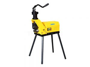 "Garrick Hydraulic Roll Grooving Machine 1 1/4"" - 6"" BSPT RG6C"