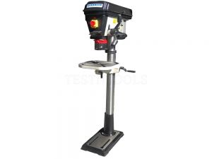 Garrick Pedestal Drill Press 25mm DP25