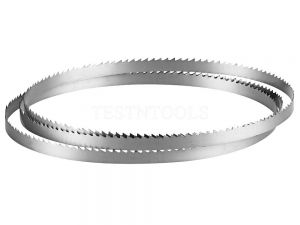 Garrick Replacement Bandsaw Blades 2460 x 25 x 0.9mm 10/14TPI BSB08