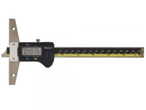 Mitutoyo Digimatic Depth Gauge 150mm 6 0.01mm 0.0005 571-211-30