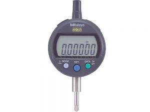 Mitutoyo Digimatic Indicator Flat Back 0.5 ID-CX Standard Type 543-392B
