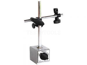 Mitutoyo Magnetic Stand With Fine Adjustment 7011S-10