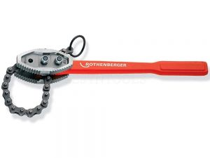 "Rothenberger Chain Wrench 63mm (4"") RO70244"