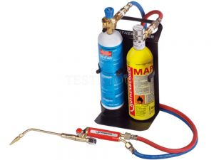 Rothenberger Gas Welding ALLGAS Mobile Pro RO00529