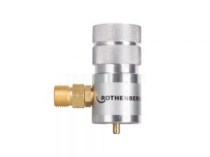 Rothenberger Map Gas Regulator For ALLGAS PRO RO00620