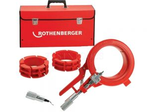 Rothenberger Pipe Cutter Set 110-160mm ROCUT 160 RO55063