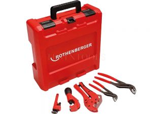 Rothenberger Tool Box R-System RO02140