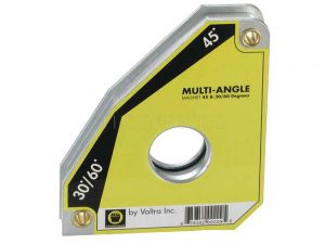 Strong Hand Standard Magnet Square Multi Angle 40Kg MAGS-MS346C