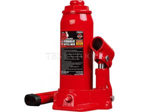Torin Big Red Bottle Jack 4 Ton JACB-T90403