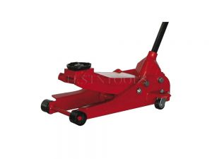 Torin Big Red Garage Floor Jack Low Profile 3 Ton JACG-03LP