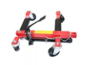 Torin Big Red Hydraulic Vehicle Positioning Jack 0.75 Ton 1500 Lb JACG-075