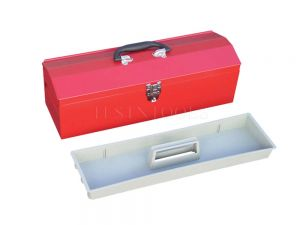 Torin Big Red Tool Box With Tray BOXT-101