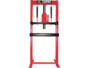 Torin Hydraulic Press 12 Ton PREH-12T