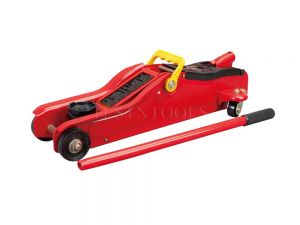 Torin Trolley Jack Low Profile 2 Ton With Case JACT-TA82001S