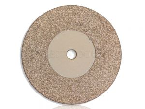 Tusk Diamond Disc Metal and Concrete 125mm GDSD125