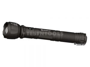 AmPro Adjustable Focus LED Torch 500 Lumens LIGL-T24159