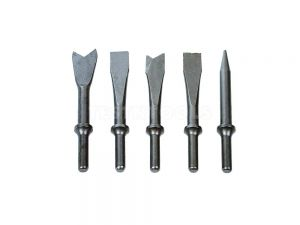 AmPro Air Chisel Set 5Pc CHIA-A1702