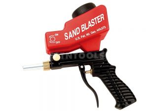 AmPro Air Gravity Feed Sand Blaster SANB-A3714