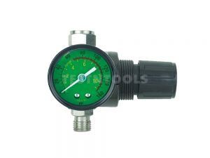 AmPro Air Regulator With Gauge REGA-A1440