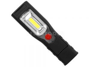 AmPro COB Rechargeable Worklight 3 Watt 210 Lumens LIGL-T24064