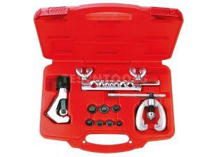 "AmPro Double Flaring Tool Set 3/16"" - 5/8"" FLAT-T75756"