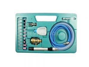 "AmPro Micro Die Grinder Kit 3mm (1/8"") GRIM-A6316E"