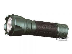 AmPro Rechargeable LED Torch 150 Lumens LIGL-T24150