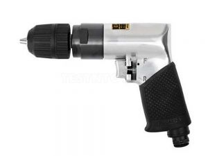 "AmPro Reversible Air Drill 10mm (3/8"") 2000 RPM DRIA-A2428"