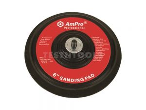 AmPro Sanding Pad 150mm For Dual Action Sander PADS-A1405